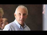Video thumbnail for youtube video Phil Liggett on Lance: It's a Conspiracy