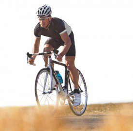 cycling weight-loss plan