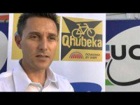 Video thumbnail for youtube video MTN-Qhubeka Enters Into The Big League