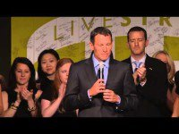 Video thumbnail for youtube video Armstrong's First Comments Since Damning Doping Report