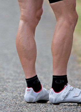 Build Powerful Legs In 4 Moves Cycling Workout Bicycling