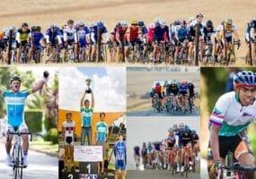 We Benefit 99er Cycle Tour