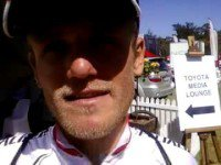 Video thumbnail for youtube video Bicycling chats to Burry Stander: Cape Epic 2010