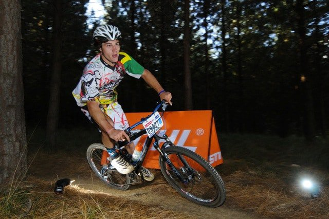 CSA KZN_2012 Tiaan Odendaal