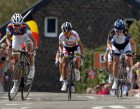 CYCLING-WOMEN-LA FLECHE WALLONNE