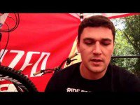 Video thumbnail for youtube video Exclusive Interview: Specialized's, Harry Orr on 29ers at DH MTB Worlds