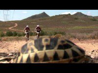Video thumbnail for youtube video 2014 Cape Epic Route!
