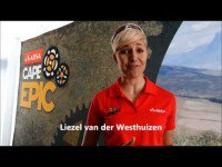 Video thumbnail for youtube video 2014 Cape Epic Route Launch: Pro & Novice Rider Reactions