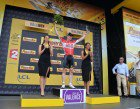 Tour de France 2015 - 19/07/2015 - 15ème Etape - Mende / Valence - 183Km - André GREIPEL (TLS)
