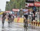 La COURSE By Le Tour 2015 - 26/07/2015 - Paris - Champs Elysees - 89Km -