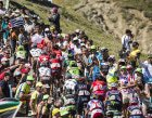 Thousands of fans lined the road on Stage 11's Col du Tourmalet, a route that's been used upwards of 80 times in the Tour de France. Attendance rates won't disappoint in the four upcoming Alpe stages, either, especially on Stage 20's Alpe d'Huez.