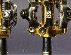 pedal bling