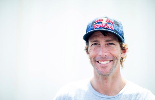 Photograph by Brian Bielmann/ Red Bull Content Pool