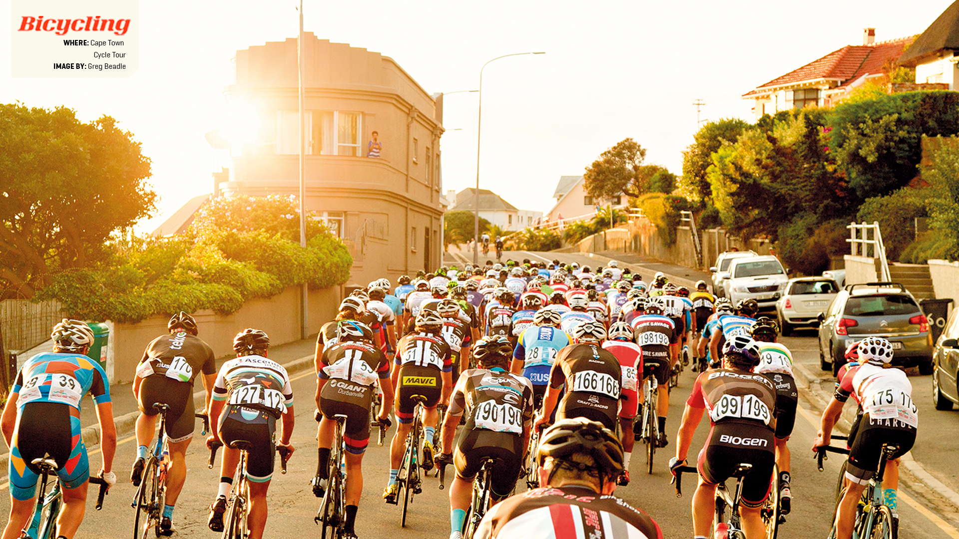 Cycling Wallpapers Bicycling