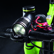 Extreme Lights Endurance Cycle Light