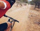 Those Kalahari views.