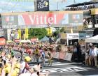 Tour de France 2016 - 05/07/2016 - Etape 4 - Saumur/ Limoges (237.5 km) - Arrivée au sprint © ASO/G.Demouveaux