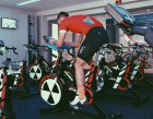 Our Online Ed at the Concept Studios altitude training centre