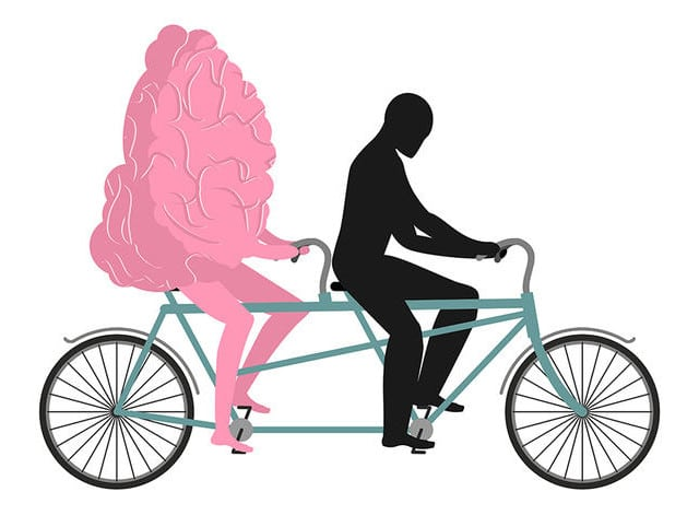 brain-bicycle