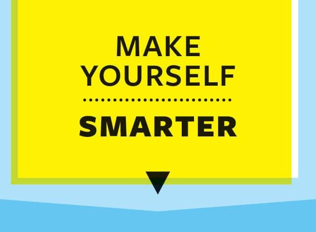 make-yourself-smarter