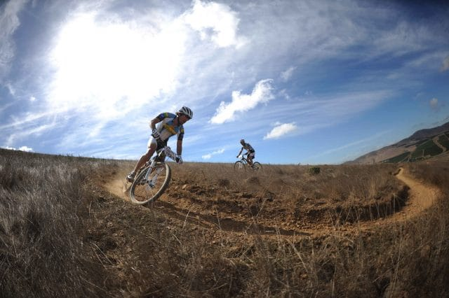 Photograph by Kelvin Trautman/Cape Epic/SPORTZPICS