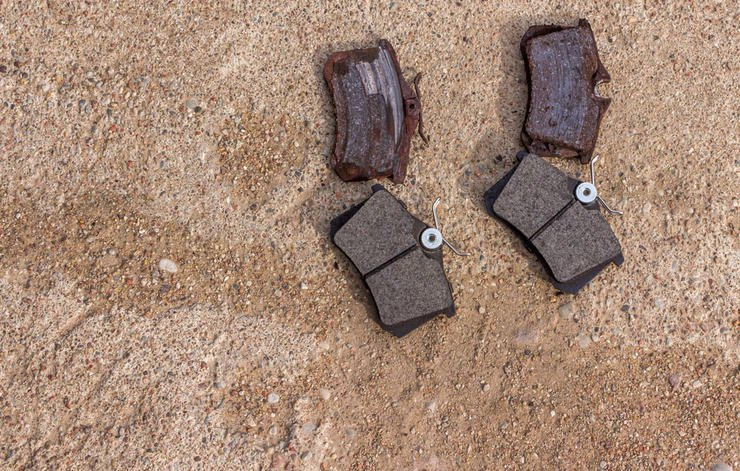 Ceramic Vs Metallic Brake Pads >> Your Go-To Guide To Disc Brakes For Bikes
