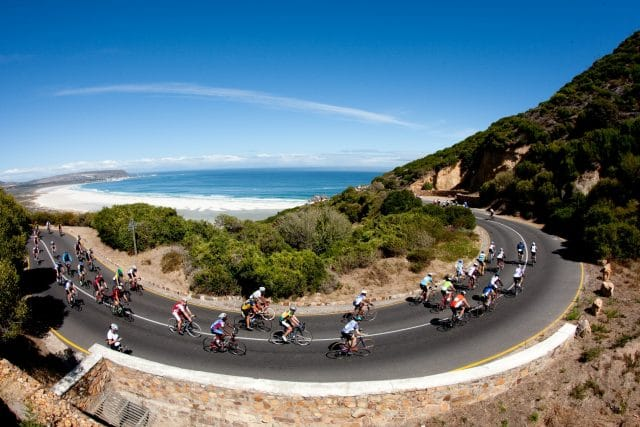 2011 Cape Argus Pick n Pay Cycle Tour. Images by Greg Beadle