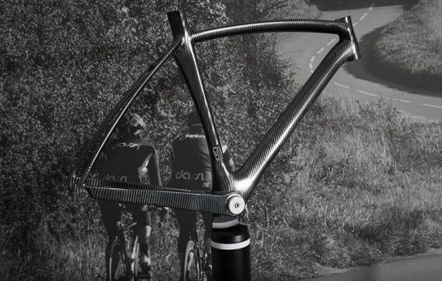 graphene-bike
