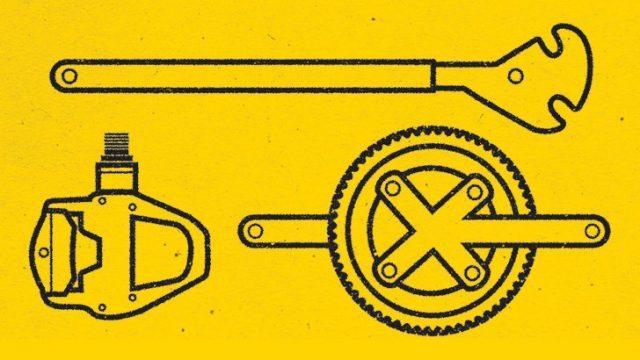 pedal-maintenance