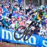 Greg Minnaar world cup