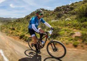 Ride The Karoo