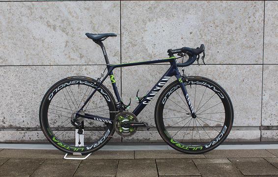 e3fbb4d92 Road Bikes of the 2017 Tour de France - Bicycling