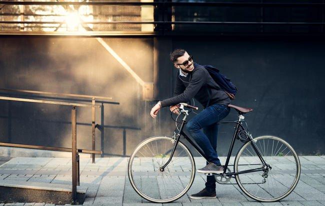 cyclist-business