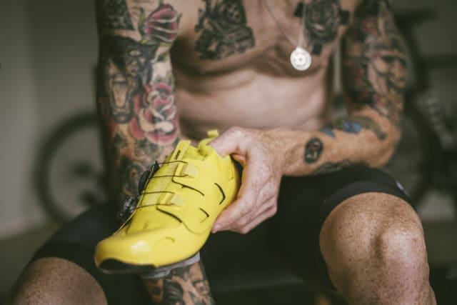 I Gave Up Ballet & Built A Sock-Doping Empire
