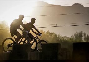 The Greyt Escape MTB Stage Race