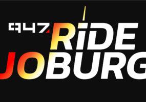 947 ride joburg