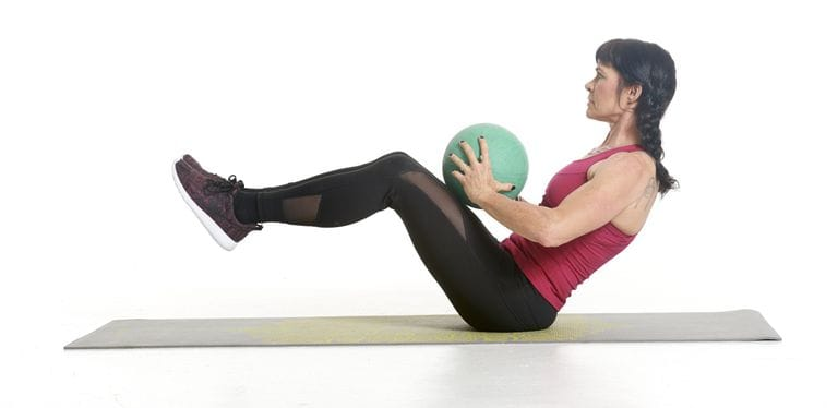core moves for stronger cycling