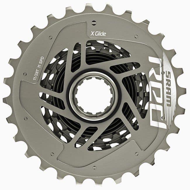 steel sram cycling cassette