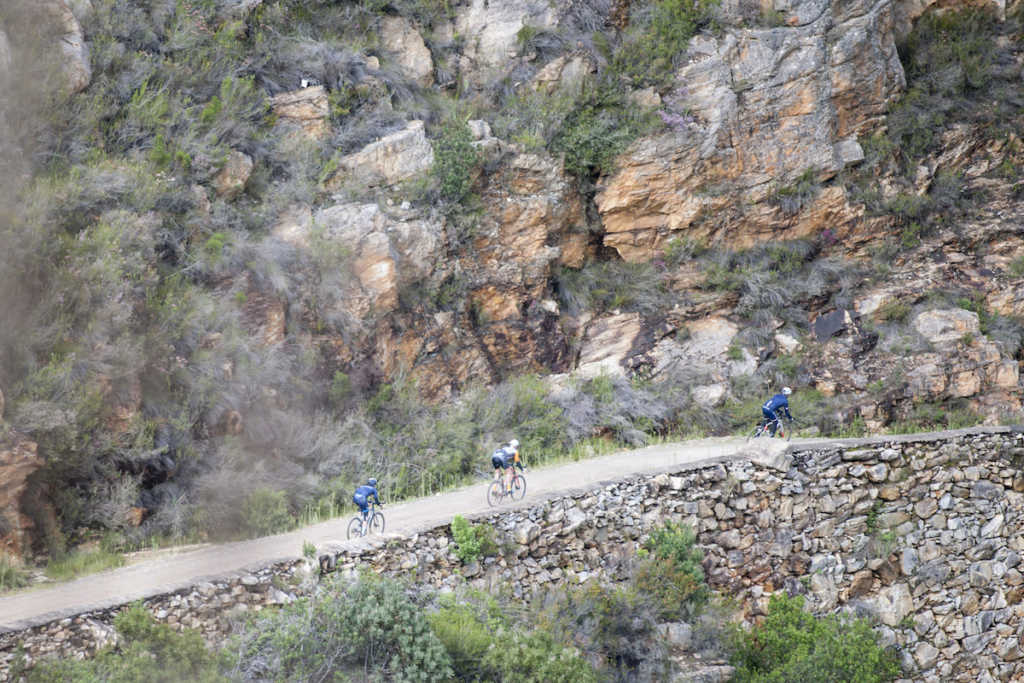 gravel stage race