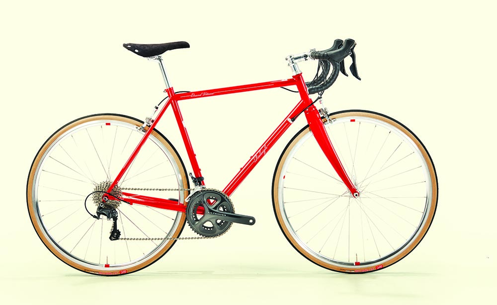 Raleigh Grand Vitesse road bikes