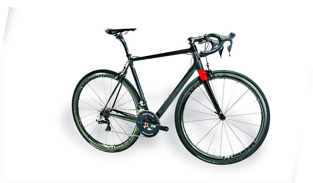 Cervélo Rca road bikes