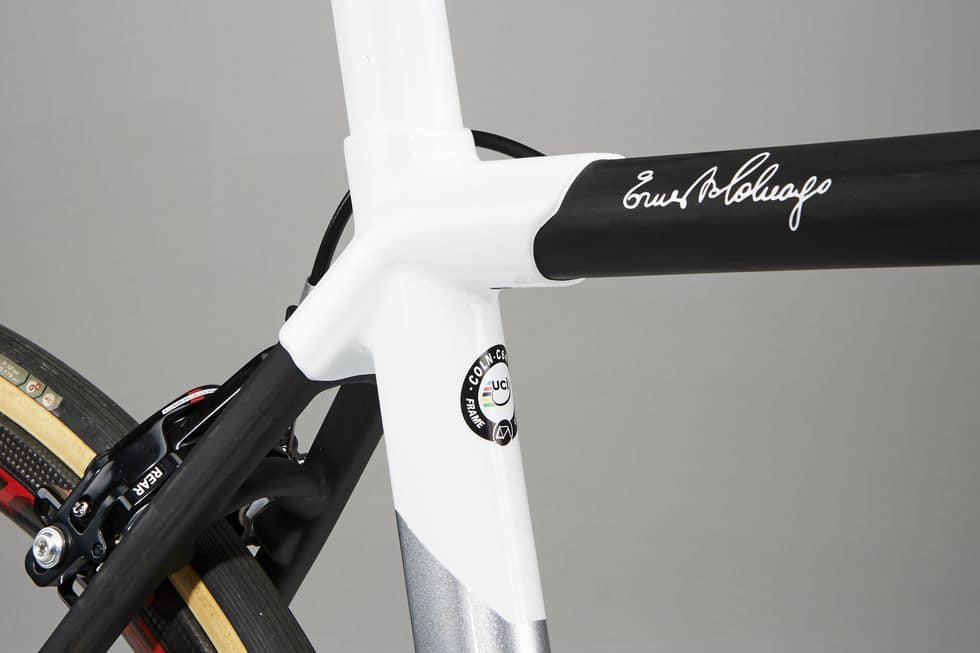The Colnago C64 Is Truly A Magical Ride