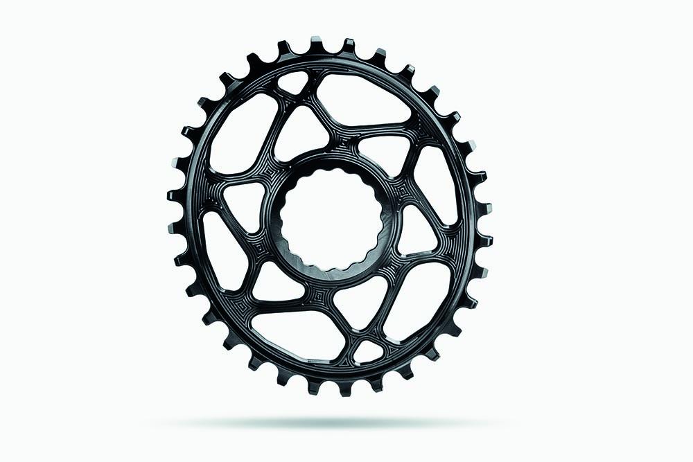 road bike oval chainring