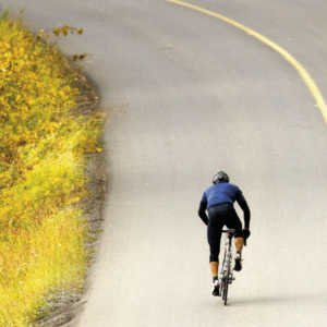 optimal cycling weight