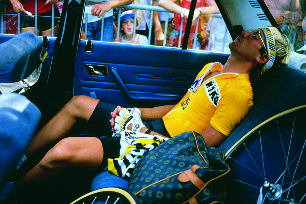 The Best Photos Of The Tour De France Bicycling