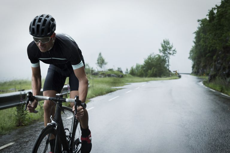 The Best HIIT Workouts for Cyclists