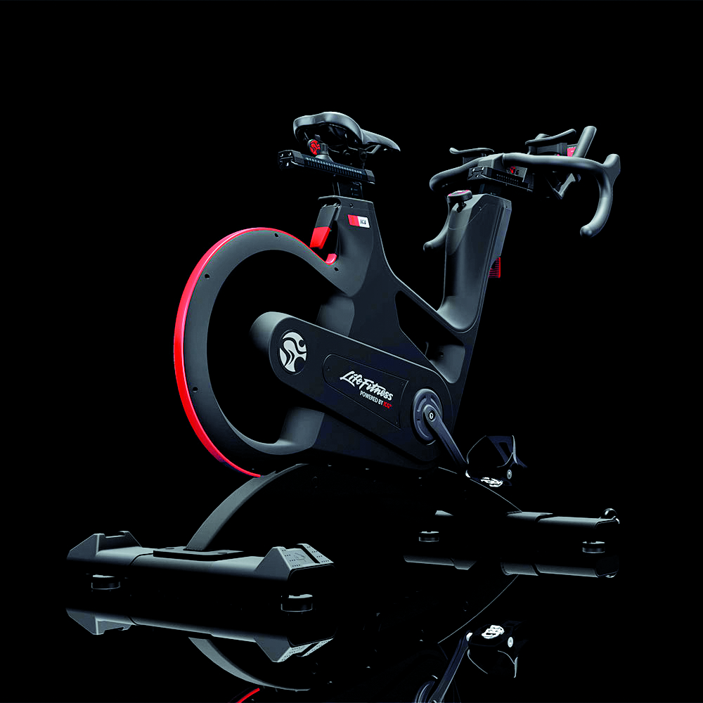 WATTBIKE INDOOR