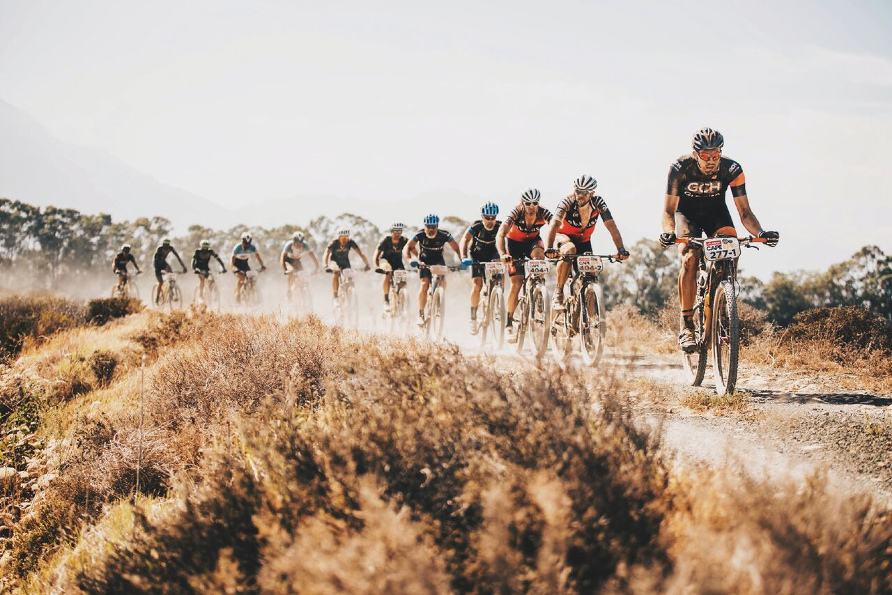2019 Absa Cape Epic Route Revealed
