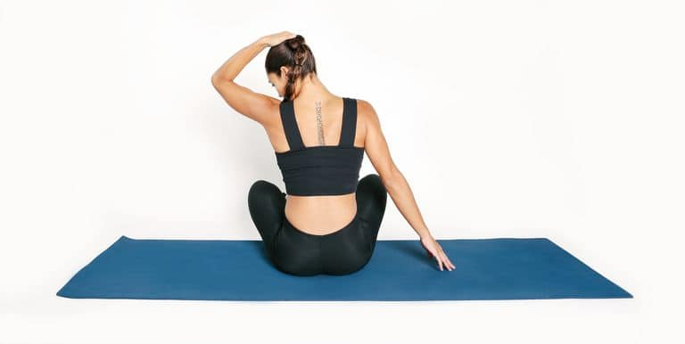 8 Neck Exercises To Ease Pain & Soreness