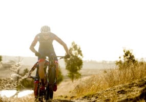 Imbuko Big Five MTB Challenge